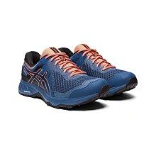 宏亮 含發票 ASICS 亞瑟士 慢跑鞋 GEL-SONOMA 4 G-TX 女款 1012A191-400