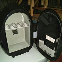 小型電冰箱