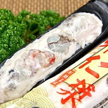 【年菜系列】蝦仁漿/約200g/條~真材實料的蝦仁內餡 融合蝦仁花枝漿的美味口感 合併出滿滿的鮮甜海味 還有其他花枝漿等