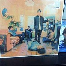 黑膠LP唱片 19  OASIS 2片/ Definitely Maybe   全新