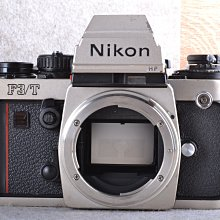 【台中品光攝影】NIKON F3/T HP 鈦版 專業 底片機 單機身 135底片 FF#55406