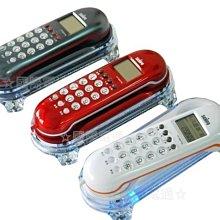 ✿國際電通✿ SAMPO聲寶來電顯示有線電話 掛壁電話 HT-B907WL【一年保固】另售 HT-B906WL