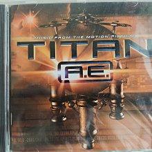 二手CD~(冰凍星球原聲帶) 保存良好CD無刮