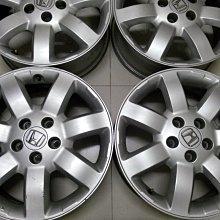 CRV原廠17吋鋁圈K12-HONDA-喜美雅哥--本田K9-K11--K12--K13--CIVIC-ACCORD-M