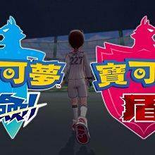 【藍藍的店/ 神奇寶貝】武道雄師  遊戲配布     日月oras 劍盾 6v 百變怪 寶可夢