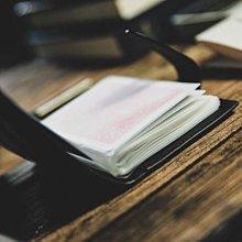 【天天魔法】【S1119】正宗原廠~Multi Packet Folder by TCC~頂級皮革製成牌組套