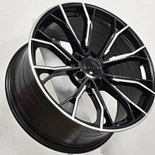桃園 小李輪胎 泓越 MF07 19吋 旋壓圈 可前後配 BMW VW 路華 5孔120車系適用 特惠價 歡迎詢價