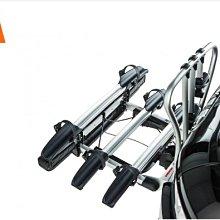 銳克戶外 YAKIMA JUSTCLICK 3 歐規拖車式自行車架.腳踏車架.攜車架.公路車.登山車.越野車