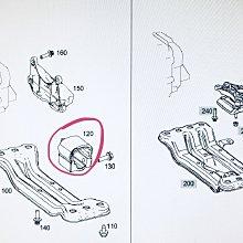 W172 R172 SLK (OEM廠製) 變速箱腳 722.6 722.9 2122400618