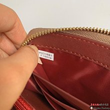 美國大媽代購 COACH 寇馳 78018 新款印花皮夾 錢包 女用皮夾 錢夾 長夾 原裝正品 美國代購