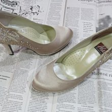 【二手鞋】ASO二手跟鞋 阿瘦婚鞋 二手婚鞋 尺寸5.5 ~MJ的窩