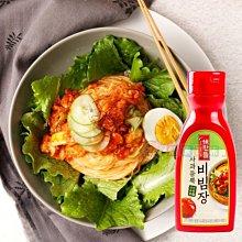 韓國 CJ石鍋拌飯拌麵專用辣椒醬290g [KO52739090] 健康本味