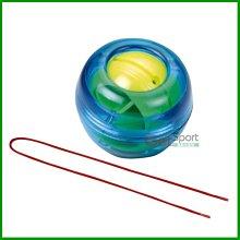 磁石腕力球(Roller Ball/訓練手腕靈活度/掌力/臂力/棒球/羽球/壘球/籃球/網球/健臂器)