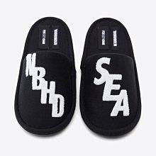 【日貨代購CITY】NEIGHBORHOOD WIND AND SEA NHWDS / C-SLIPPER 拖鞋 現貨