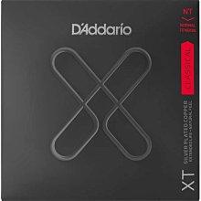 D'Addario XTC45 XT系列 古典吉他弦 中張力 - 【黃石樂器】