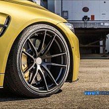 寶馬 BMW 專用鍛造鋁圈套裝組 19吋 5X120 輕量化7.8kg 客製化前後配 買圈 送米其林 輪胎