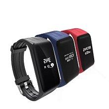 衝人氣  K1防水心率運動手環 OLED觸屏 智能手錶 藍牙手錶 智慧手環 智慧手錶  E07 Q8 W6