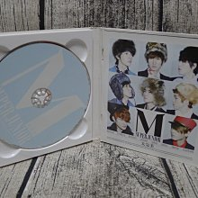 勝利屋 超值直購品-SUPER JUNIOR M 太完美 專輯 CD (sample試聽片)