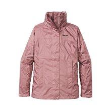 【Marmot總代理】PreCip Eco Jacket 女款環保防水透氣外套 #46700