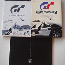 PS2 跑車浪漫旅4 精裝版 中文版 GT4 GRAN TURISMO 4