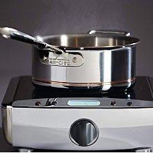 美國 All-Clad Copper Core  不銹鋼鍋 5層 10件組 不鏽鋼 平底鍋/炒鍋/煎鍋/湯鍋/燉鍋