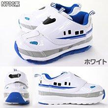 《FOS》日本 PLARAIL 兒童 LED發光 新幹線 球鞋 童鞋 運動鞋 孩童 幼稚園 開學 國小 上學 禮物 熱銷