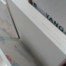 網建行 ㊣【PVC 環保 發泡板 白色 】4X8呎X18mm ☆ 防水 防潮 防蟲 不含八大重金屬 不含塑化劑