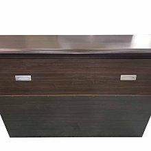 台中二手傢俱推薦 宏品全新中古家具 電器 B50202*胡桃3.5尺床頭櫃*櫥櫃 床邊櫃 床頭櫃 衣櫃 斗櫃新竹桃園台北