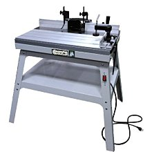 Bachelor博銓MS-R--路達/雕刻機工作檯-兩年保固- (含稅/不含運)--博銓木工機械