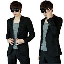 台灣現貨 男西裝外套 韓版西裝外套 休閒西裝 小西服 商務西裝 正式西裝 修身西裝外套 面試西裝 E01