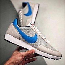 Nike Air Tailwind 79 灰藍 怪奇物語 麂皮 復古 阿甘 低幫 慢跑鞋 BQ5878-001 男女鞋