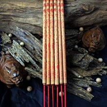 貢香【和義沉香】《編號H106》燙金貢香系列-八仙祝壽  尺六  超低結緣價  每包$90元