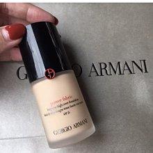 路克媽媽英國🇬🇧代購 Giorgio Armani 亞曼尼 GA 粉底液 完美絲絨水慕斯粉底液#2 #3 #3.5 #4(正品代購附購證)