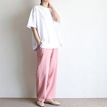 girlmonster 正韓 波浪造型短袖上衣(白色/淺茶色/藍色/黑色)【A0713】