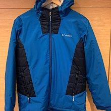 Columbia 哥倫比亞  雪衣 大童 外套