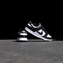 【Basa Sneaker】Nike Dunk Low Retro White Black DD1391-100 熊貓