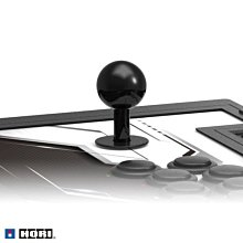 小小玩具鋪~現貨 HORI原裝 Fighting Stick α Xbox Series X|S 街機格斗搖桿