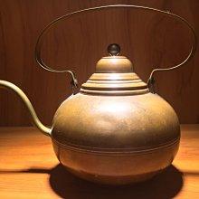 歐洲 古董 老童壺