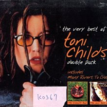 *真音樂* TONI CHILDS 2CD 二手 K0367 (清倉.下標賣3)