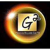 ☆ G2 台灣官方旗艦店 ☆【G2優質皮頭,三種硬度,日本製造,黏球好打,公司貨正品】撞球桿 撞球杆 撞球竿