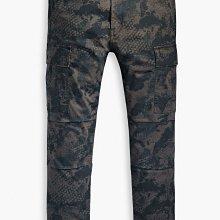 Levi's Premium Hi-Ball Roll 工作褲【29腰】【32腰】【34腰】【36腰】踝款 727970