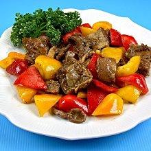 【萬象極品】黑胡椒和風羊子排/約550g/包 肉質鮮嫩沒有羊騷味 醬汁調理入味 一道美味青江菜佐和風羊子排輕鬆上桌
