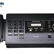 *3C超量販*Panasonic KX-FT506TW/KX-FT508TW 感熱紙傳真機(同KX-FT501)