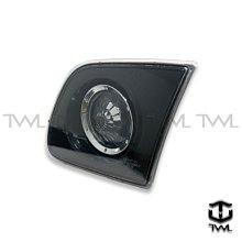 《※台灣之光※》全新 MAZDA Mazda3 馬3 04 05 06 07 08年外銷品2.0S黑底內側尾燈 乘客座邊