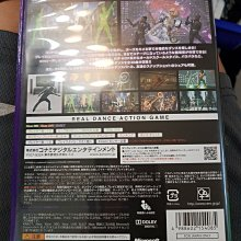 XBOX360熱舞進化