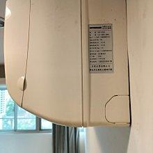 莎普羅中古1對2分離式冷氣1.8+1.5噸