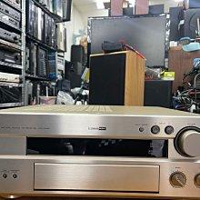 Yamaha HTR-5490 6.1 聲道 環繞擴大機 光纖/同軸 phono