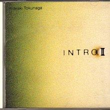 德永英明 INTRO II. CD