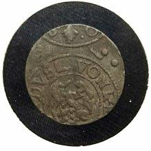 17世紀瑞典大移位銅幣