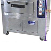 ~~東鑫餐飲設備~~  全新 1門1盤烤箱 / 1層1皿烤箱 / 營業用烤箱 / 一門一盤烤箱